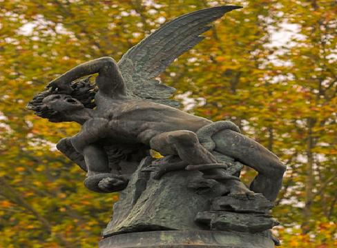 MAİN 488x360 - Düşen melekler. Fallen angels  ilginç görüşler