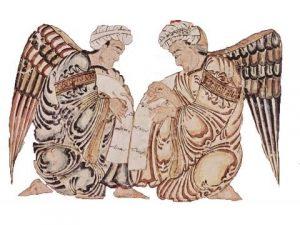 Antik tablet, yaratılış destanı, büyü, book of socery.online kitap oku