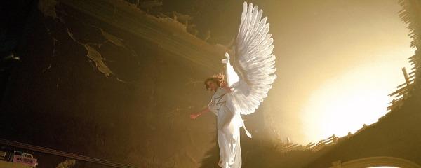 meleklerle yasamak5 - Gizemli melek dili. Enokyan. Enochian lisanı