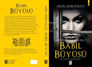 Melek Günlükleri 1 Babil Büyüsü