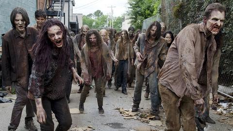 zombi - ZOMBİ/ MUTATED VIRUSES. MUTASYON VİRÜSLER.