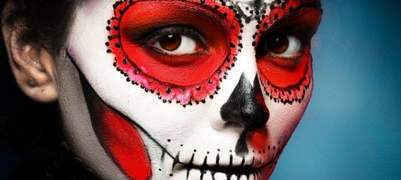 lüler günü ana görsel 800x360 - Ölüler günü festivali. Ölüm hayatın bir parçasıdır.