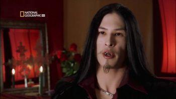 vampir e1515447715544 - Vampir hastalığı, porfiria nedir? Belirtiler  ve tedavi