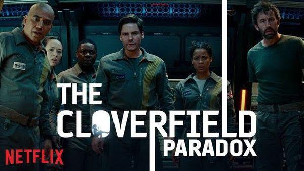 cloverfield paradox - Cloverfield Paradoksu Tanrı Parçacığı 2018 beklenen filmleri