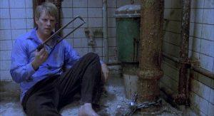 testere film sahne 300x163 - En iyi korku filmleri. En korkunç filmler. Testere