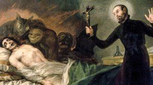 eytan çıkarma 300x167 - Şeytan çıkarma, Egzorsizm (Exorcism) farklı bir bakış