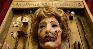 Cadılık,Malleus Maleficarum,