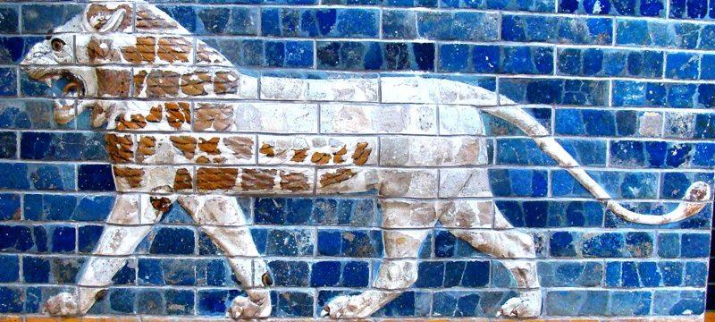 iştaar 800x360 - Babil Kültürü hakkında bazı ilginç bilgiler.2