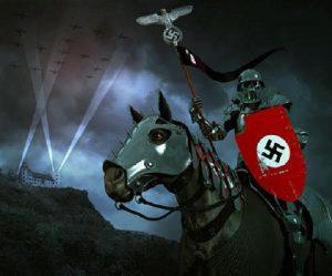 Naziler. Gizli örgütleri. Thule, zaman gezginliği