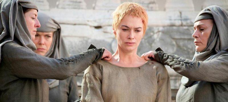 """GOT 800x360 - Game of Thrones """"Utanç Yürüyüşü"""" nereden esinlendi?"""