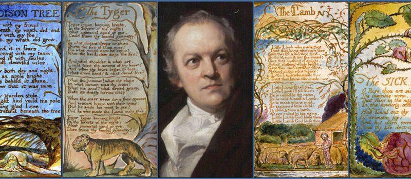 William Blake 800x349 - Wıllıam Blake. Zamanının ötesinde benzersiz bir şair.