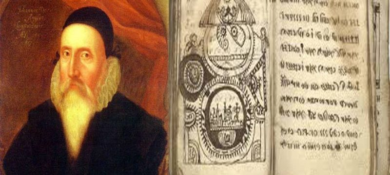 book of soyga 800x360 - Aldaraia, The Book of Soyga. Gizemli el yazmaları.