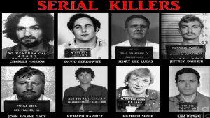 Türkiye'de seri katiller var mı?