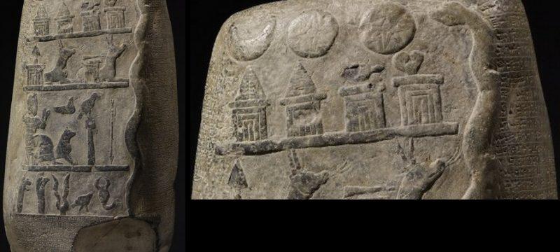astroloji babil 800x360 - Babilller'in ilk kez Zodyak ve burç guruplarını oluşturması.