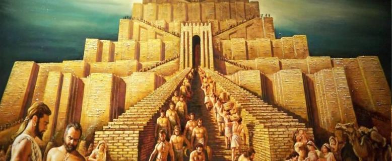 shemeri - Babil Astroloji- Kendi oğlu tarafından öldürülen tanrılar.
