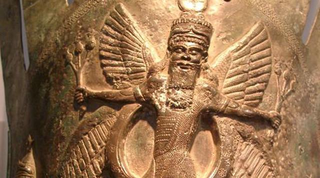 babil - Stargate Yıldız Geçidi Teknolojisi ve UFOlar, Dünya Dışı Zeka