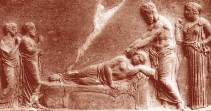 tip koklerini 685x360 - Antik tarih medeniyetlerinde nefes ve tükürüğün hayati önemi.