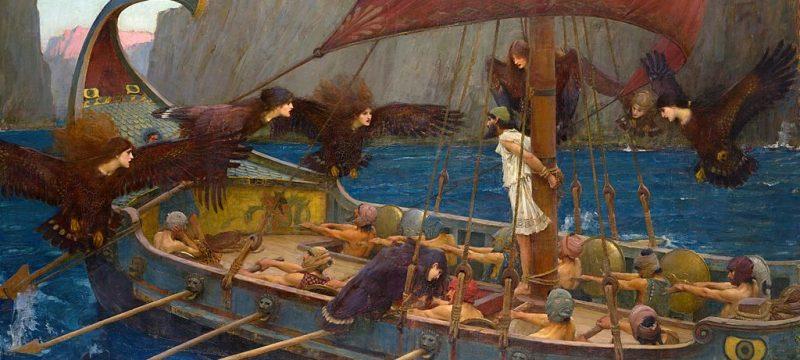 odyseysus 800x360 - Antik Yunan efsaneleri ve Kihtara eşliğinde harika bir video