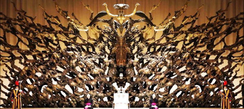 katharlar 800x360 - Katharlar, Bogomiller, Heretikler/ Şeytan kilisesi mücadelesi