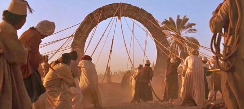 stargate 800x360 - Irak'ta Stargate portalı, Yıldız Geçidi şimdi nerede?