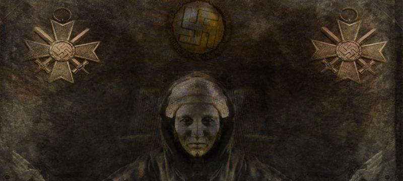 ganzir tarikatı 800x360 - Ganzir tarikatı-Babil'de cehennem kapısından giriş. Son Nazi.