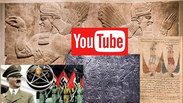 annu paint - Antik tarih, Mezopotamya kültürü, gizem dolu çalışmaları sesli dinleyebilirsiniz. Youtube kanalımız.