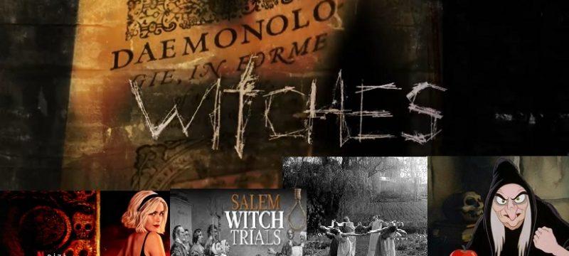 cadı ana resim blog 800x360 - Cadılar  : Cadılık tarihine bakış 1