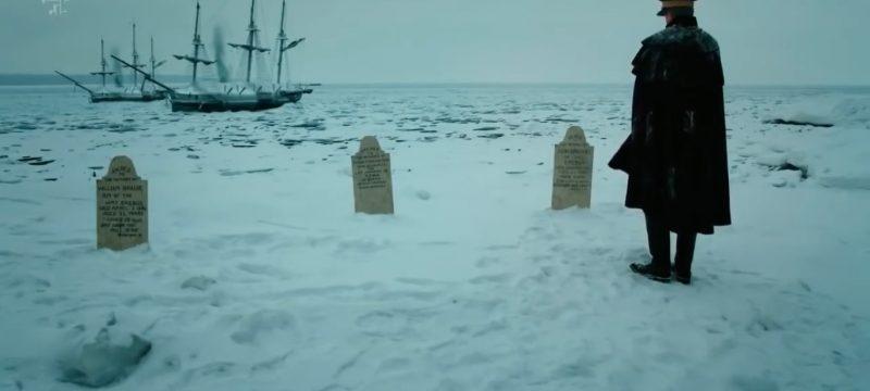 screen shot 6 800x360 - The Terror  :170 yıl sonra bulunan hayalet gemiler.